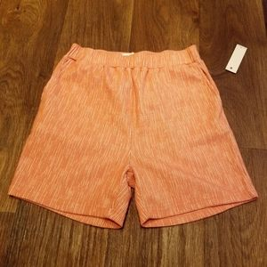 Sovereign Code Coral Shorts
